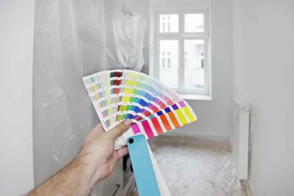 Here Are 6 Top Benefits For Painting Your Home